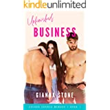 Unfinished Business (Second Chance Menage Series Book 1)