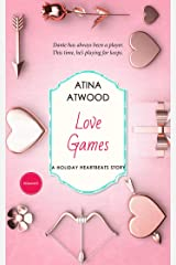 Love Games. A Holiday Heartbeats Story. Kindle Edition