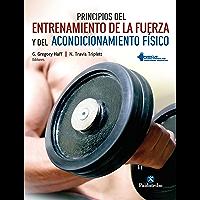 Principios del entrenamiento de la fuerza y del acondicionamiento físico NSCA (Color) (Entrenamiento deportivo nº 1)