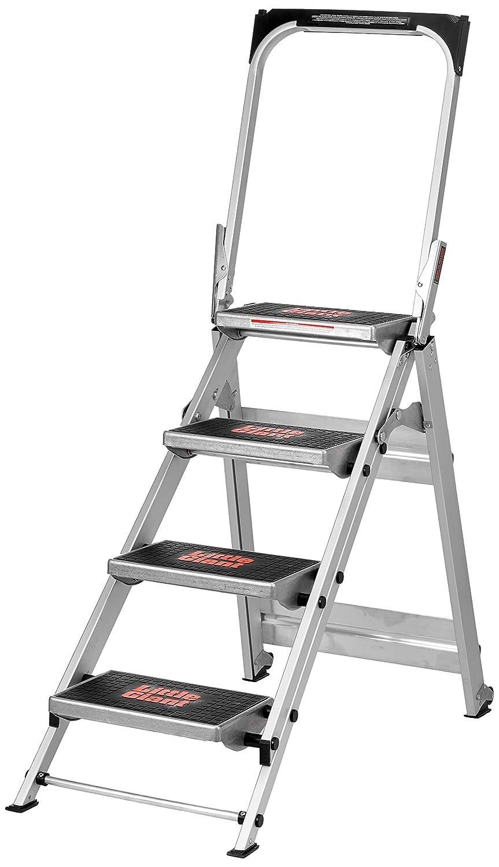 Little Giant escalier 3marches à clapet aprpw10310GA 10310GA