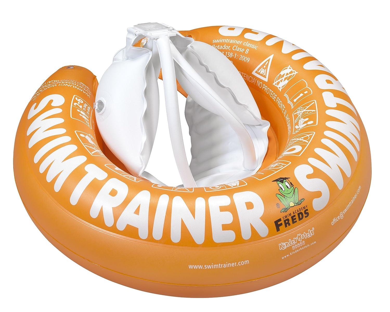 Freds Swim Academy - Flotador para bebé (SO): Amazon.es: Juguetes y juegos