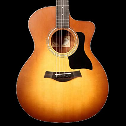 Taylor Guitars 114ce-SB Grand Auditorium guitarra acústica ...