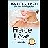 Fierce Love (The Barrington Billionaires Book 1)
