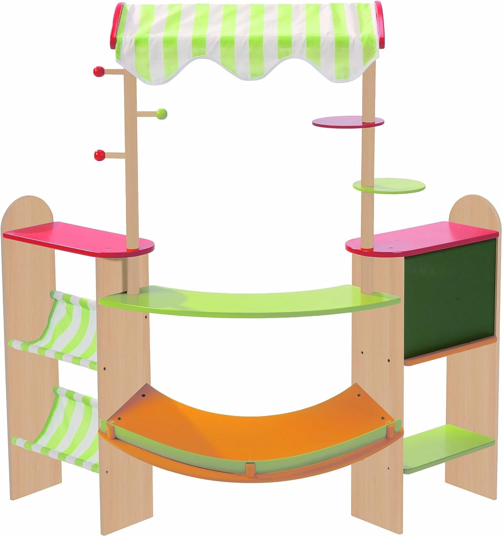 Roba 92806 Banco del mercato, gioco per bambini: Amazon.it
