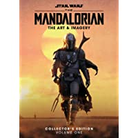 Star Wars: The Mandalorian - The Art and the Imagery Collector's Edition Volume One