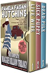 The Complete Maggie Killian Trilogy: A Texas-to-Wyoming Mystery Box Set (What Doesn't Kill You Box Sets Book 4) Kindle Edition