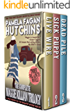 The Complete Maggie Killian Trilogy: A Texas-to-Wyoming Mystery Box Set (What Doesn't Kill You Box Sets Book 4)