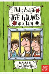 The Grunts in a Jam Kindle Edition