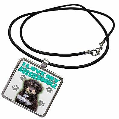 Amazon 60dRose RinaPiro Dogs Quotes I Love My Aussiedoodle Enchanting I Love My Dog Quotes