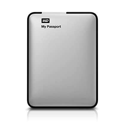WESTERN DIGITAL PASSPORT 500GB TREIBER WINDOWS 10