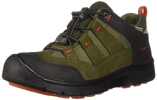 low priced bdb64 02df8 KEEN Hikeport Waterproof Junior Hiking Schuh - AW19