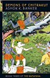 Demons of Chitrakut (Ramayana)
