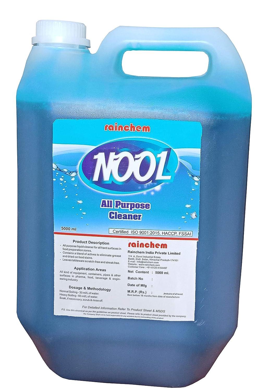 Rainchem NOOL All Purpose Concentrate Cleaning Liquid, 5000