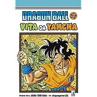 Dragon Ball side story. Vita da Yamcha