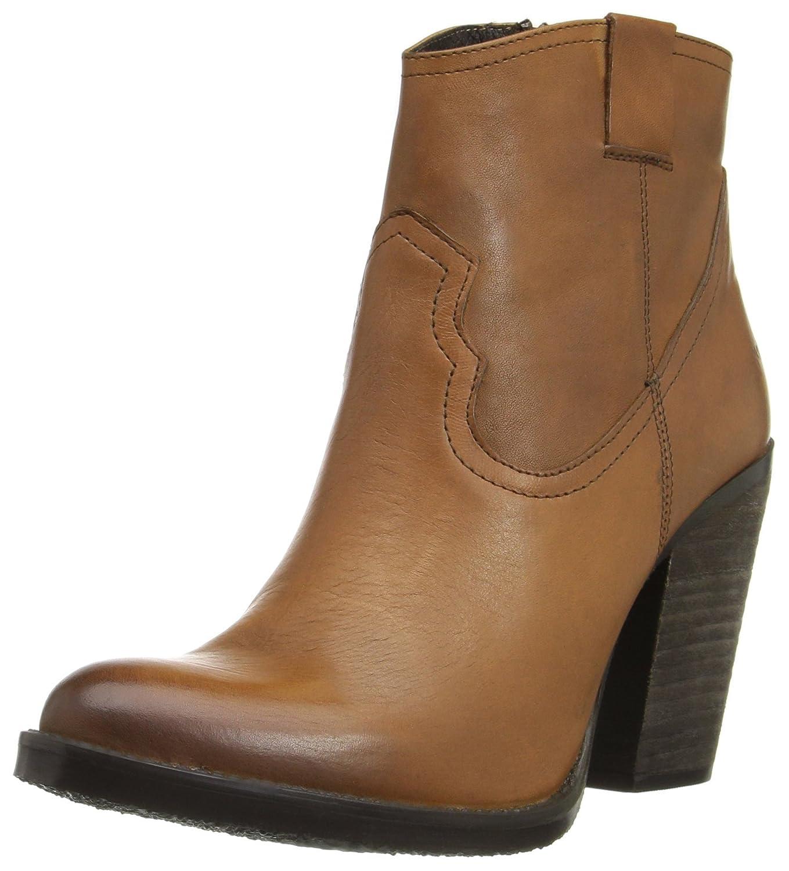 Musse & Cloud Women's Josie Western Boot B01L6S0MDY 37 EU/6-6.5 M US|Cue