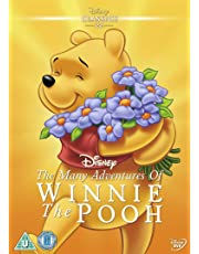 Disney's Many Adventures of Winnie the Pooh