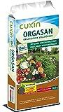 CUXIN DCM ORGASAN 20 kg Gemüsedünger Langzeitdünger BIO- logisch