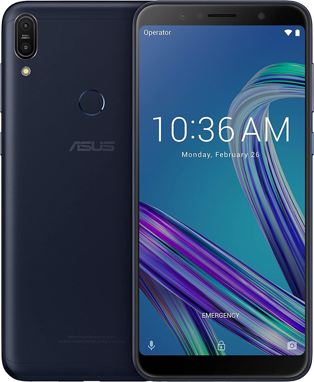 ASUS ZenFone ZB602KL-4A021EU - Smartphone (15,2 cm (6