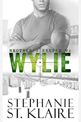 Brother's Keeper V: Wylie Kindle Edition