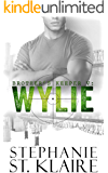 Brother's Keeper V: Wylie : NEW RELEASE + Complete Series Box SET included!