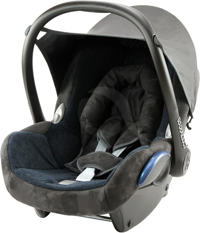 Cubierta de asiento de repuesto para Maxi-Cosi CabrioFix Grupo 0 + ...