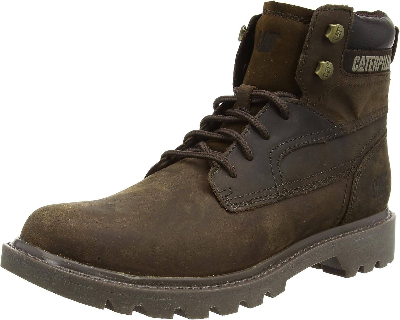caterpillar bridgeport women's boots