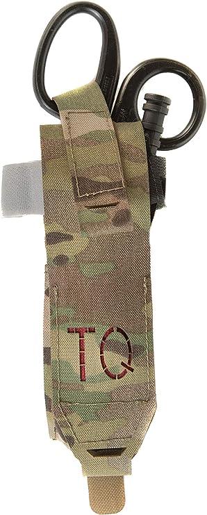 Raine Tactical Gear Tourniquet Pouch Multicam