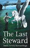 The Last Steward: Part 3 of the epic fantasy series the Steward Saga