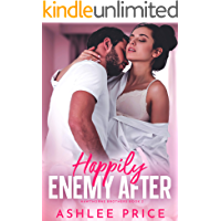 Happily Enemy After (Hawthorne Brothers Book 2) book cover