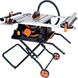 Evolution Power Tools Rage 5-S Multi-Purpose Table Saw, 255 mm (230 V)