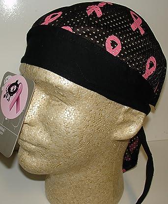 Amazon.com: Negro y rosa de cáncer de mama conciencia ...