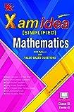 Xam Idea (Simplified) Mathematics Term-2 Class 9