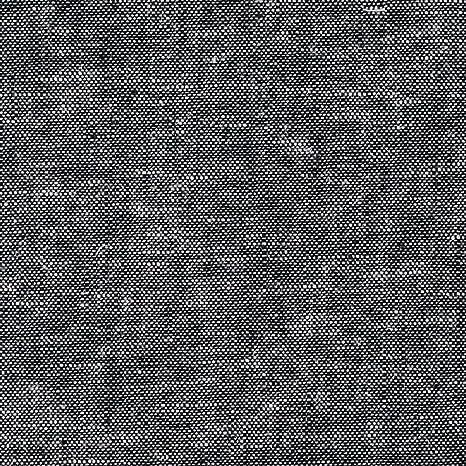 Amazon.com: Kaufman Bruselas Lavadora de hilados Tinte Negro ...