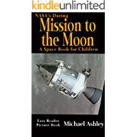 NASA's Daring Mission to the Moon – A