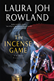 The Incense Game: A Novel of Feudal Japan (Sano Ichiro Novels)