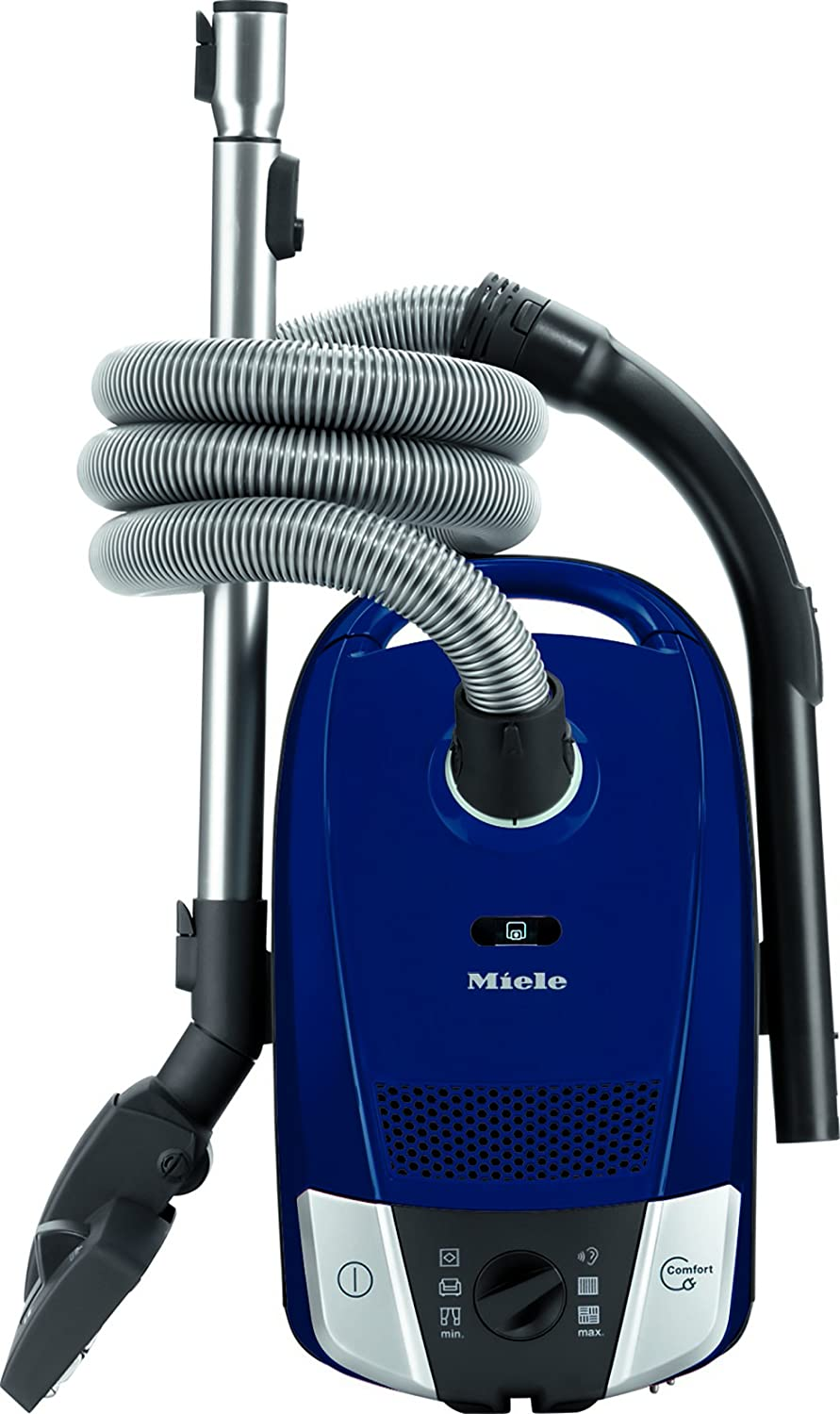 Miele Compact C2 PowerLine Bagged Vacuum Cleaner [Energy Class C] 10660690
