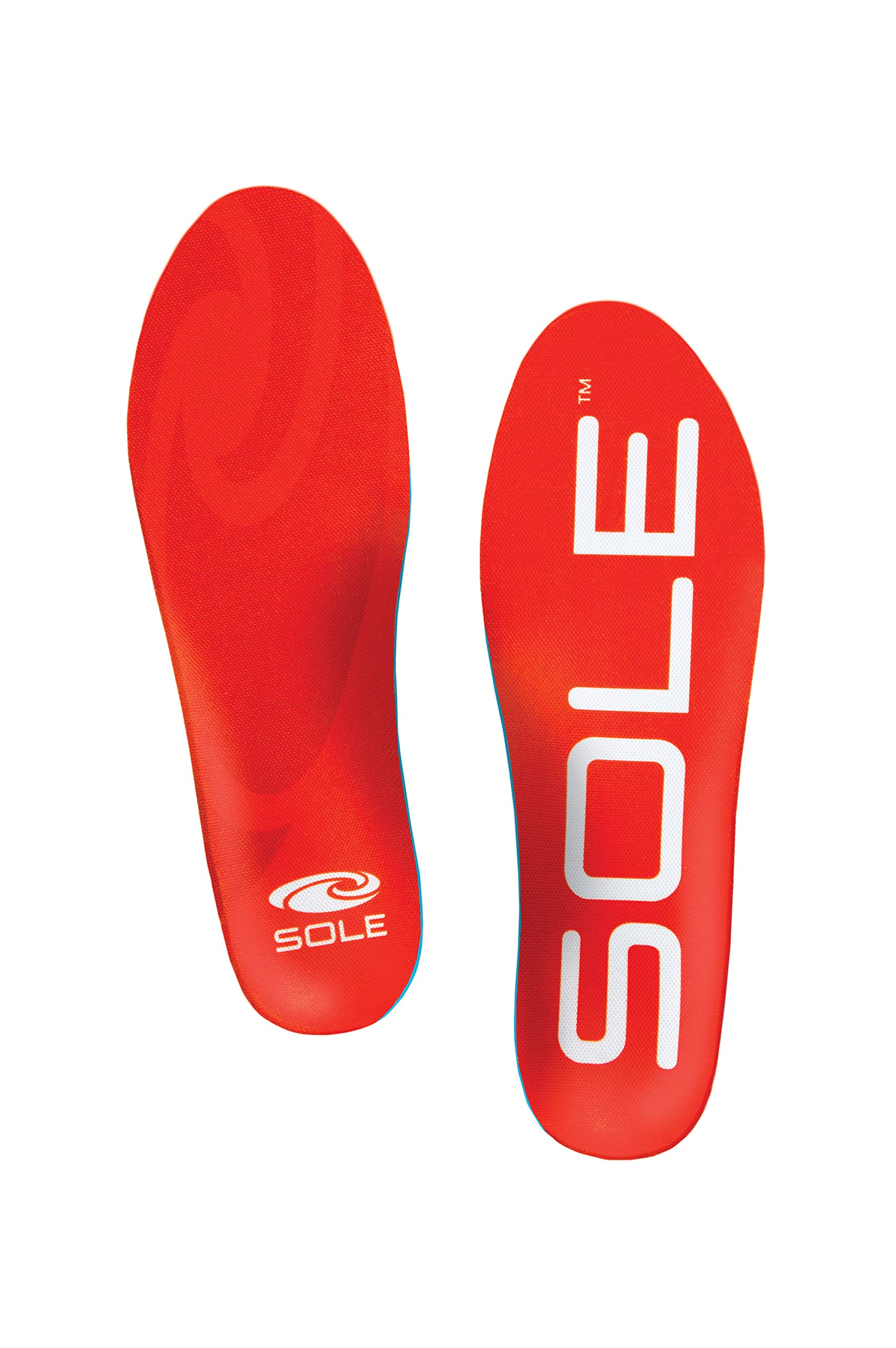 Sole Active Medium EVA Footbed - Men's Size 7/Women's Size 9 by SOLE