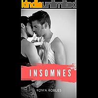 Insomnes: Relatos eróticos gay