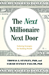 Amazon com: The Millionaire Mind (Millionaire Set) eBook