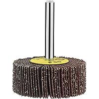 Bosch DIY lamellslijper (voor boormachines verschillende materialen, Ø 50 mm, korrel 120)