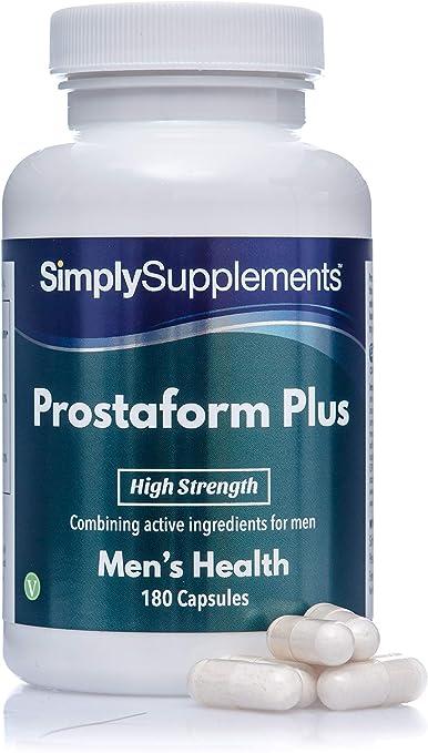 salud de la creatina y la próstata