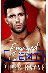 Engaged to the EMT (Blue Collar Brothers Book 3) Kindle Edition