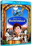 Ratatouille (Ra-ta-tui) [Blu-ray]