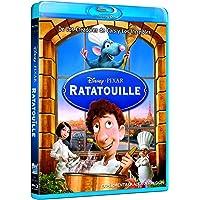 Blu-Ray Ratatouille (Ra-Ta-Tui)