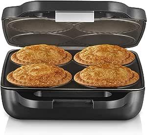 Sunbeam PM4800 Pie Magic - Traditional 4 Up Tools & Gadgets, Grey