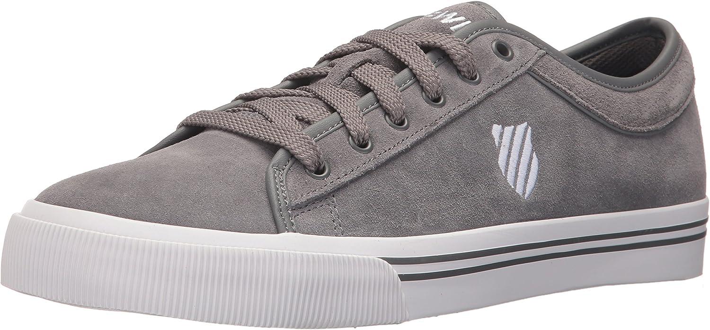 Bridgeport II Suede Sneaker