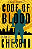 Code of Blood (The Chant Mysteries Book 3)