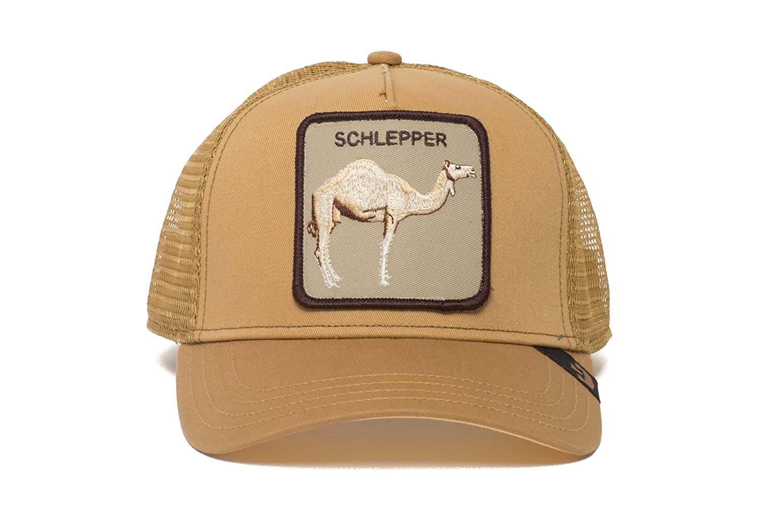 210b90ae8c7 Goorin Bros. Animal Farm Snapback Trucker Hat  Amazon.co.uk  Shoes   Bags