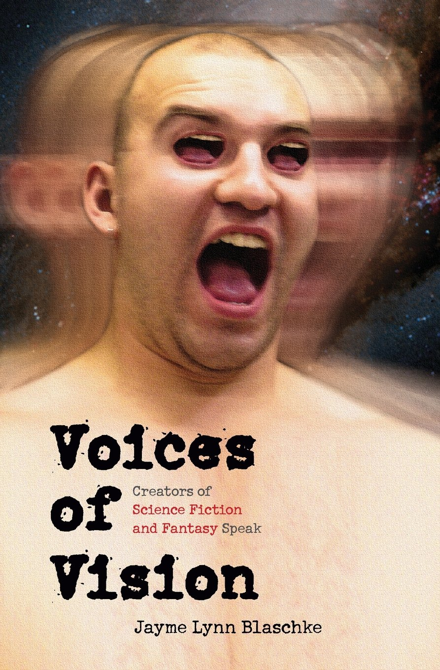 Download Voices of Vision: Creators of Science Fiction and Fantasy Speak (Bison Frontiers of Imagination) pdf epub