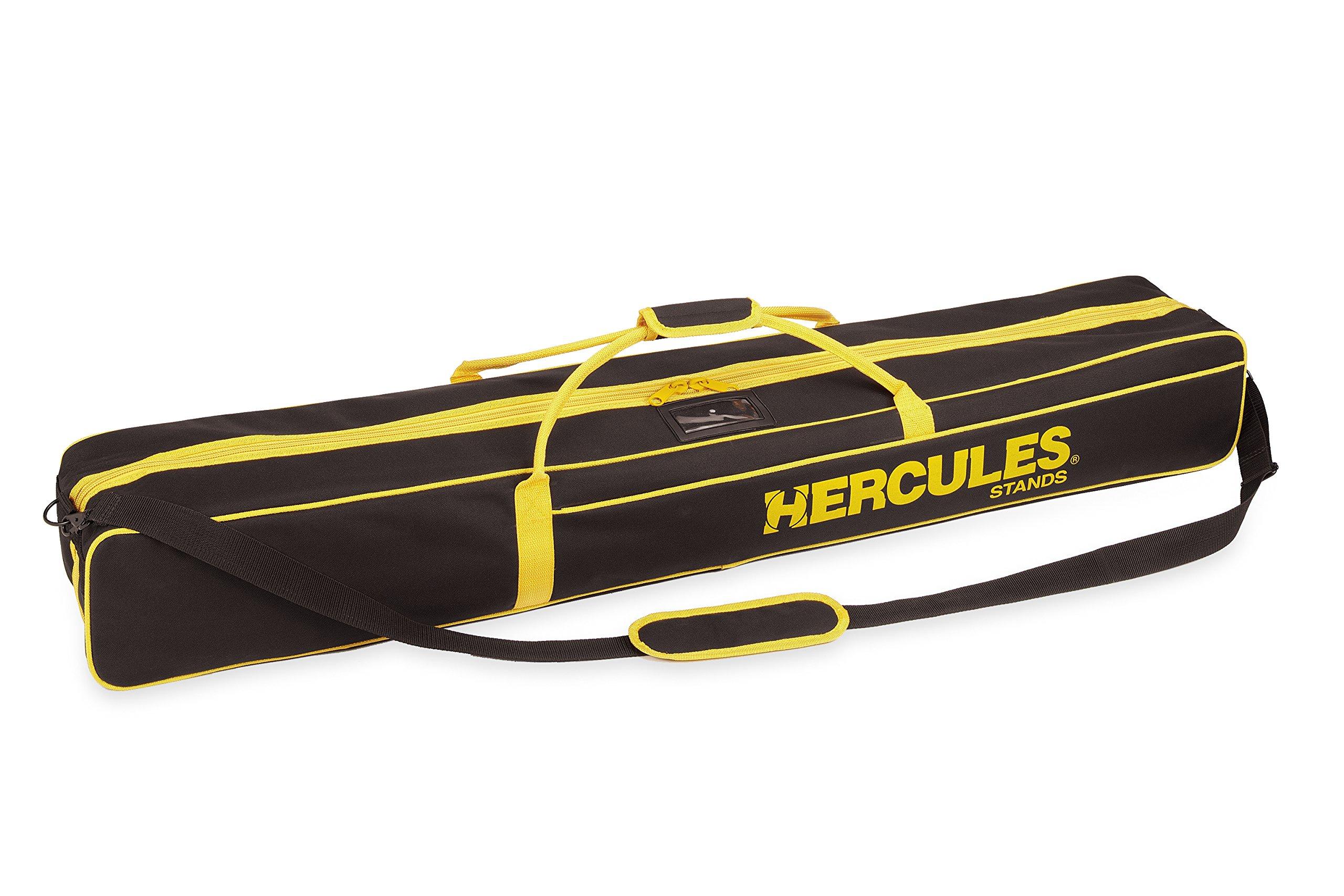 Hercules MSB001 SPKR/Microphone Stand Bag